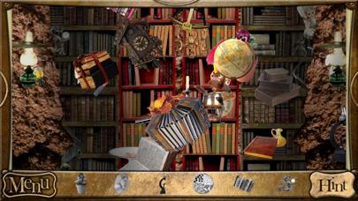 Alice in Wonderland:  Hidden objects screenshot four