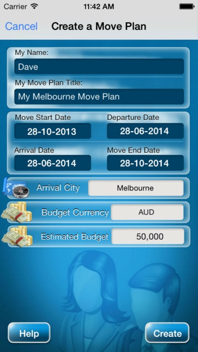 Screenshots for appLocation Australia