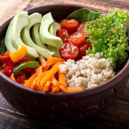 Ultimate Vegan Diet