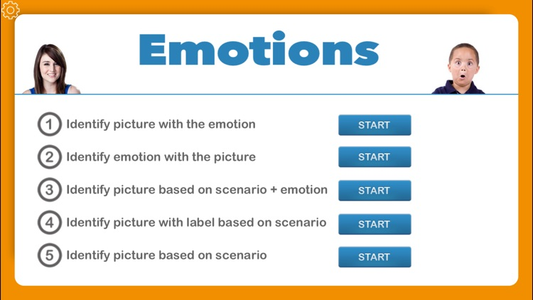 Emotions from I Can Do Apps screenshot-0