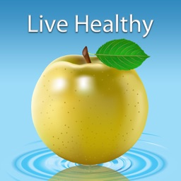 Live healthy - Calorie counter PRO