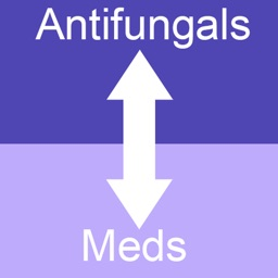 Anti-Fungal Interactions