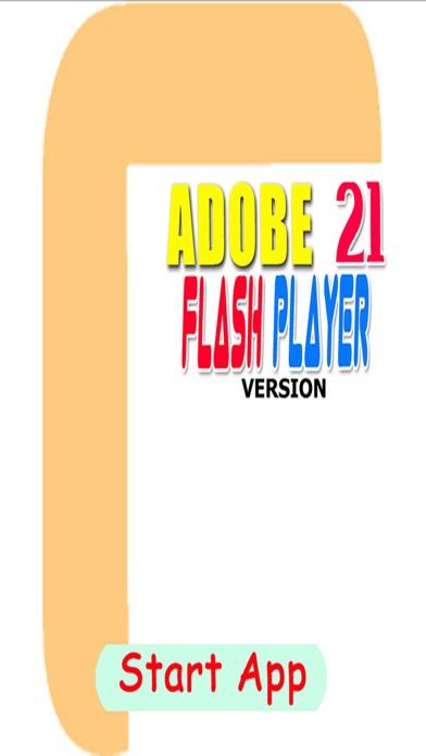 App Guide for Adobe F... screenshot1