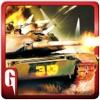 タンクの攻撃 - 現代パンツァーバトルの3Dワールド - iPhoneアプリ