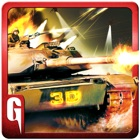 Tanks Attack - 3D World of Modern Panzer bataille icon