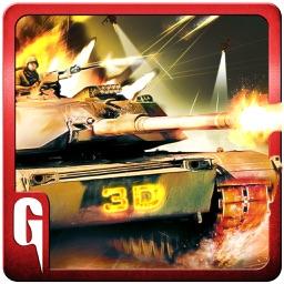 Tanks Attack – 3D World of Modern Panzer Battle