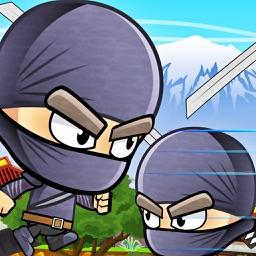 Ninja Adventure Game 1