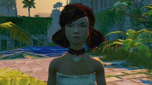 Submerged: Miku and the Sunken City Screenshot