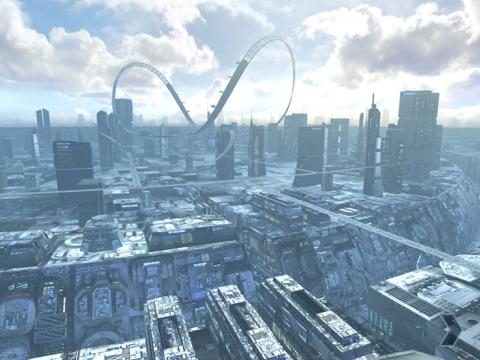 Screenshot of AG Drive