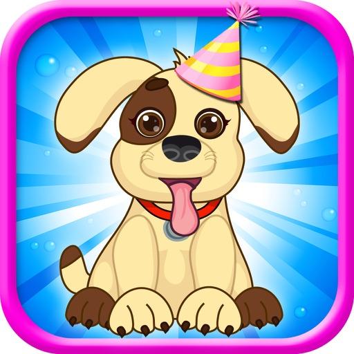 Doggy Dress Up Virtual Salon Makeover Dog Fashion