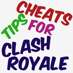 Cheats Tips For Clash Royale