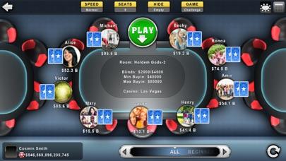 Ultimate Qublix Poker screenshot four