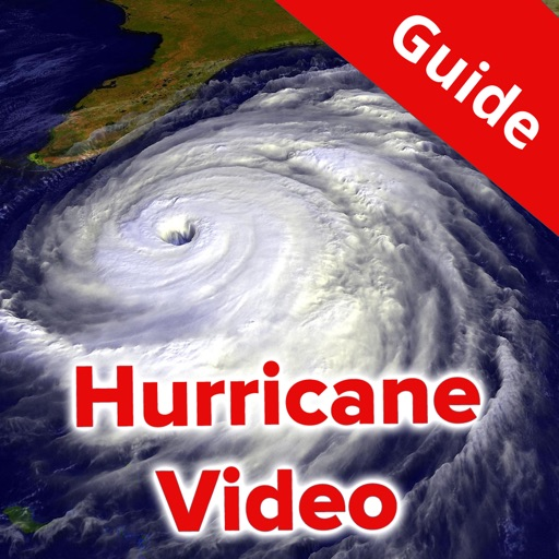 Hurricane Tracker Videos - Hurricane Warning Guide