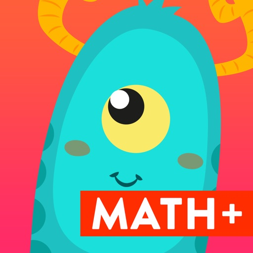 Kids Monster Creator - early math calculations using voice recording ...