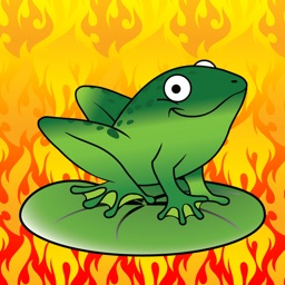 Frog In Hell Free