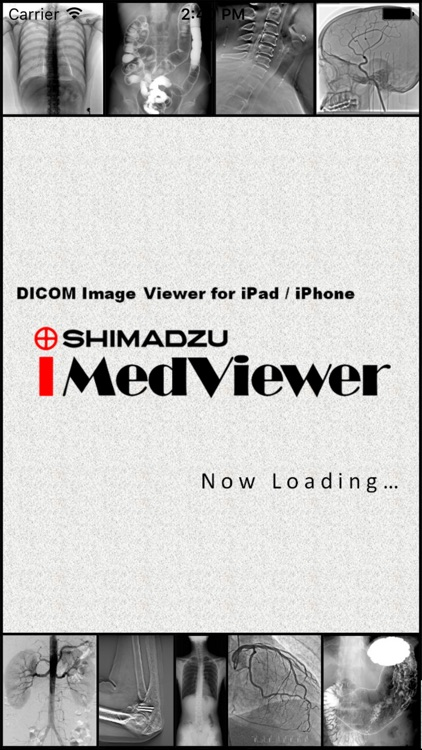 iMedViewer-Lite screenshot-1