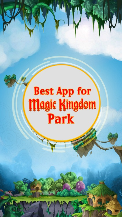 Best App for Magic Kingdom Park screenshot-0