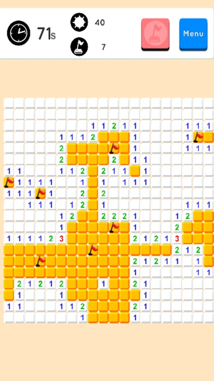 Sweeper.me - Minesweeper Classic screenshot-3