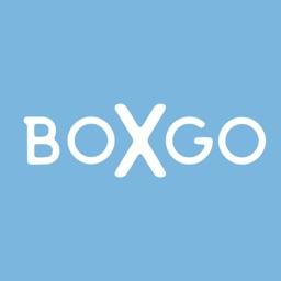 BoxGo - Ship Today!