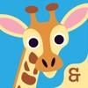 Peekaboo Wild - iPhoneアプリ