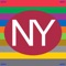 This app helps you find Newyork Subway services which can be used to travel from one location to another in Newyork city and suburbs