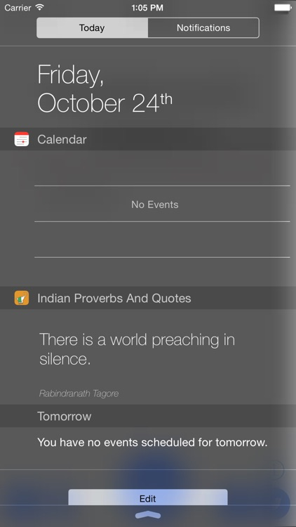 Indian Proverbs And Quotes