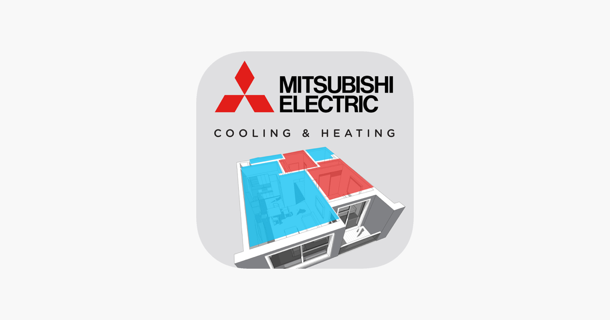 Mitsubishi Electric Zone Control on the App Store