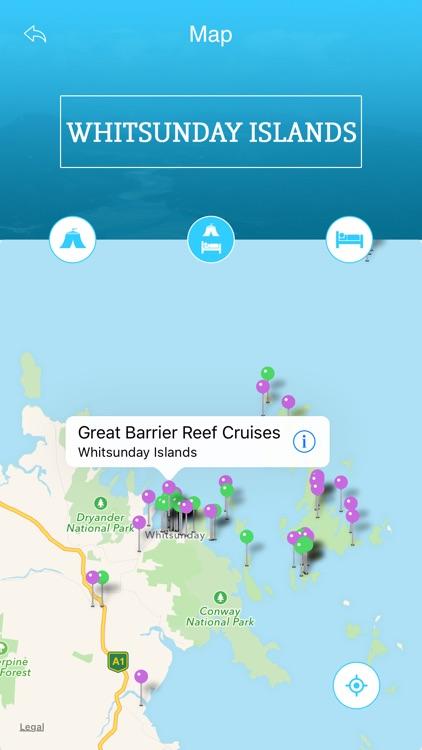 Whitsunday Islands Tourism Guide screenshot-3