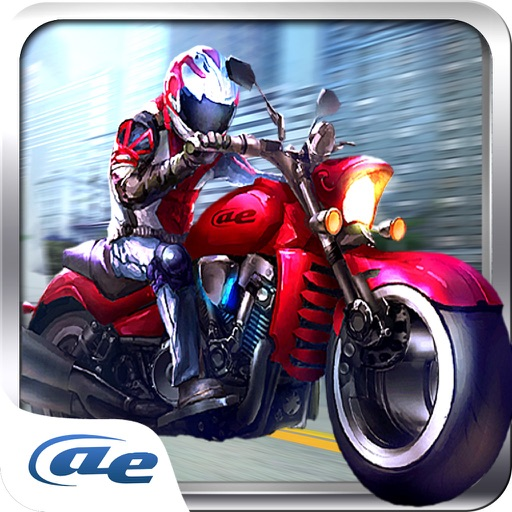 AE 3D Motor: Moto Bike Racing,Road Rage To Car Run By AE