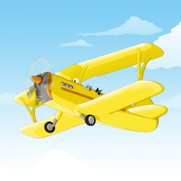 The Little Airplane That Could