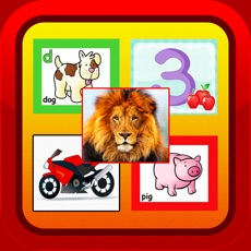 Activities of Flashcards with Sounds Learning ABC Games for Kids