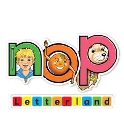 Letterland Stories NOP