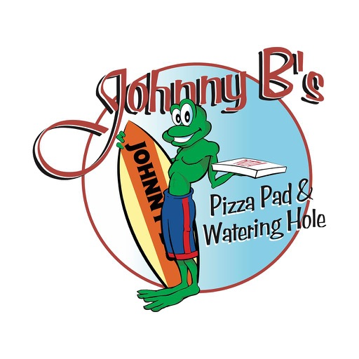 Johnny B's Pizza Pad