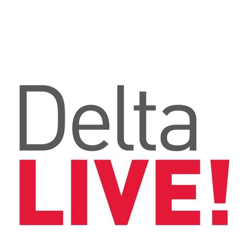 Delta Live!