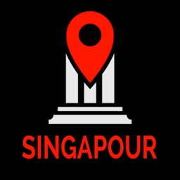 Singapore Travel Guide & Map offline
