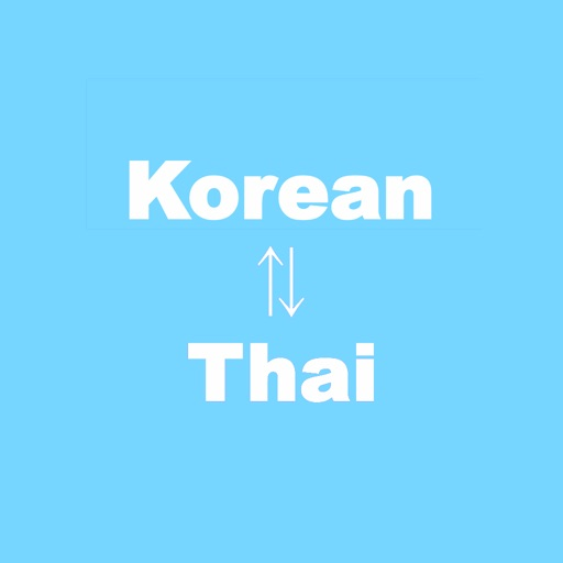 Korean To Thai Translator Language Translation And Dictionary