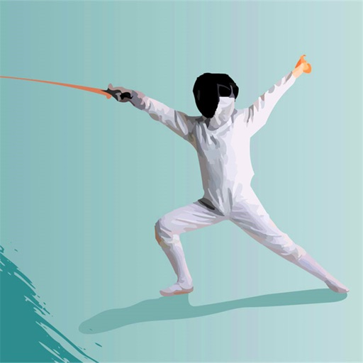 Fencing Wallpapers HD: Quotes with Art