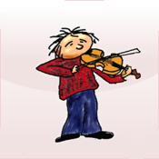 Vamoosh Violin 1 icon
