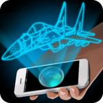 Hologram 3D Prank Simulator pour pc