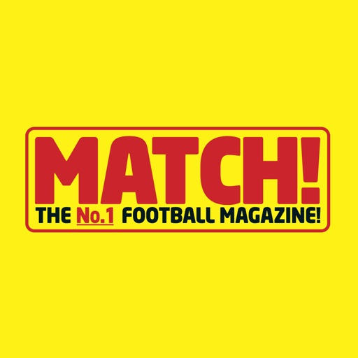Match! The cool football magazine for young fans