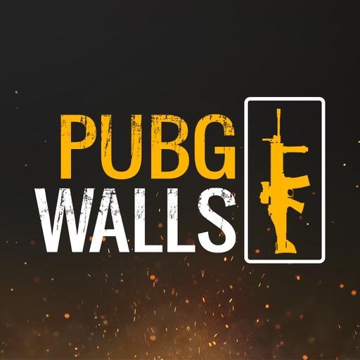 Pubg Walls By Steven Bongers