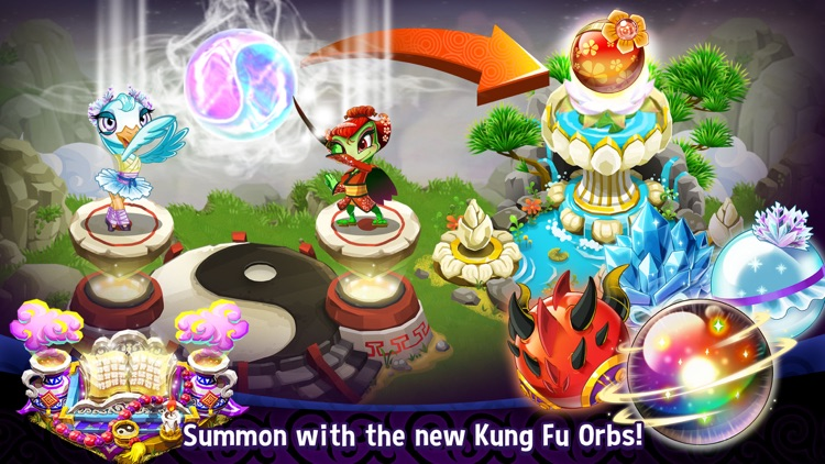 Kung Fu Pets screenshot-4