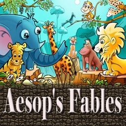 Aesop's Fables – AudioBook