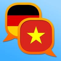 Codes for German Vietnamese dictionary Hack