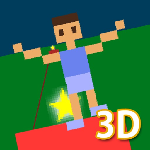 ActionWall 3D