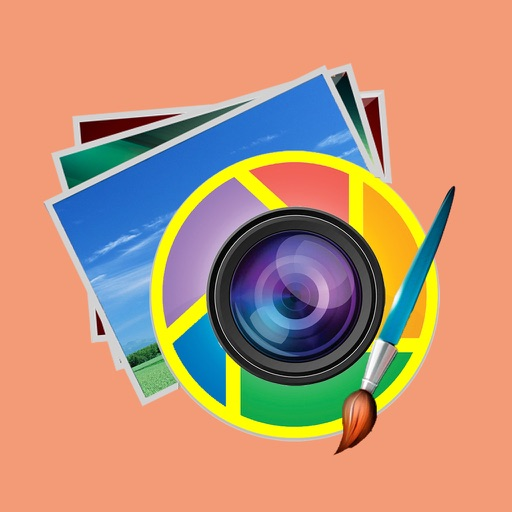 Selfie Photo Editor Free - 17 filters,collage,blender effects on you prime photos