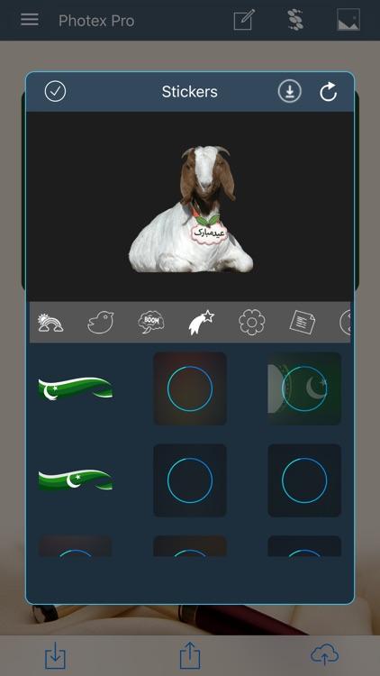 Photex Basic - Text on Photos screenshot-4