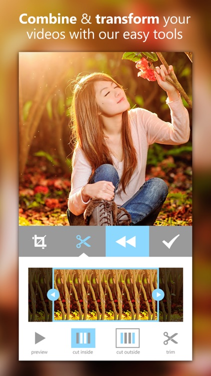 Videograph: Movie Maker & Video Editor for YouTube