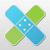 iWundpflege – Wundauflagen Sammlung und Ratgeber App für die Kitteltasche