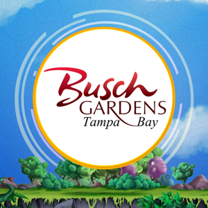Great App for Busch Gardens Tampa Bay app